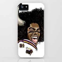 Rand 2 Canton iPhone Case