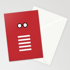 Where's Waldo Minimalism Stationery Cards