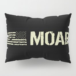 Black Flag: Moab Pillow Sham