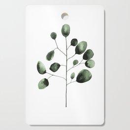 Eucalyptus Cutting Board