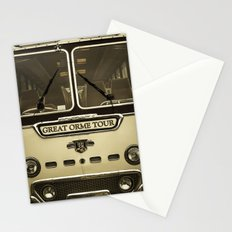 Great Orme Tour Stationery Cards