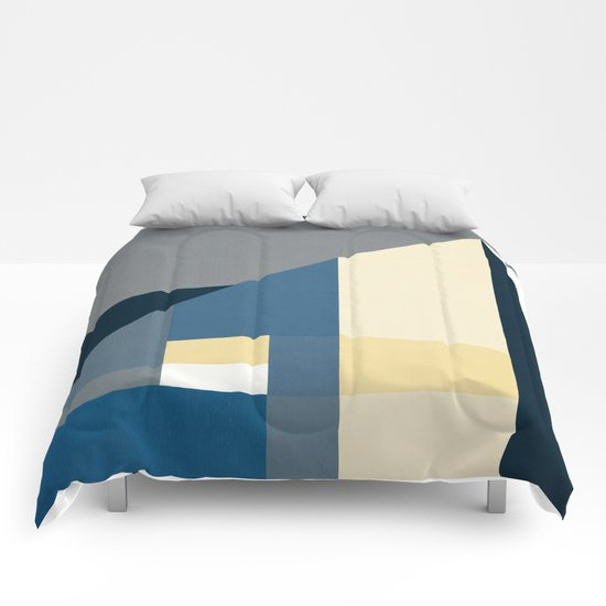 Abstract #179 Comforters