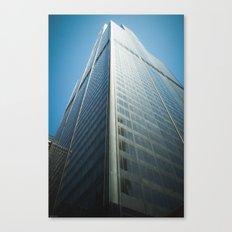 Sears Tower Canvas Print