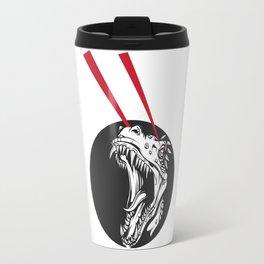 T-Rex Vision Travel Mug