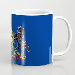 flag pennsylvania,america,us,pennsylvanian,keystone, quaker,appalach,philadelphia,pittsburgh,erie Coffee Mug