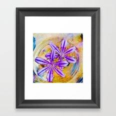 Rims #4 Framed Art Print