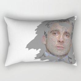 Michael Scott, The Office Rectangular Pillow