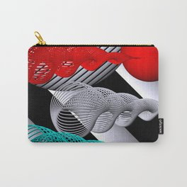opart -71- Carry-All Pouch
