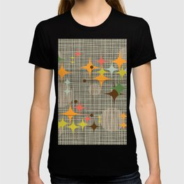 Starbursts and Globes 3 T-shirt