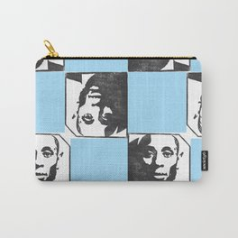 Yasiin  Carry-All Pouch