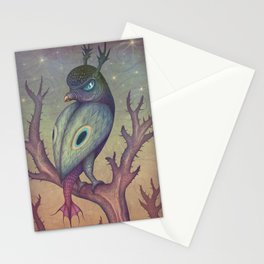 Hydrophiinae accipiter Stationery Cards