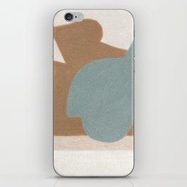 Deep in Moab iPhone Skin