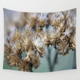 Dying Beauty Wall Tapestry