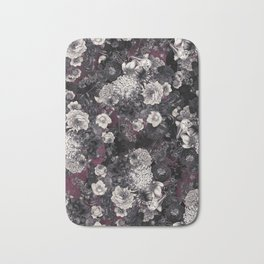 Night Garden XXXIV Bath Mat