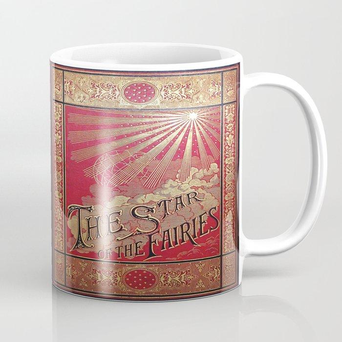 The Star of the Fairies Book Coffee Mug