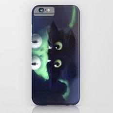 Team Frog Slim Case iPhone 6s