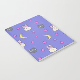 Chibiusa Luna-P Sailor Moon SuperS Blanket Notebook
