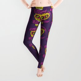 La Grand Fiesta Leggings