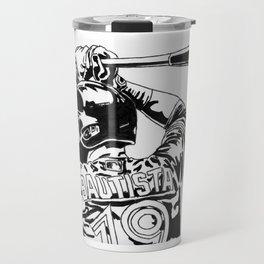 Jose Bautista Travel Mug