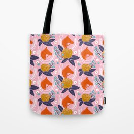 Derby Girl Tote Bag