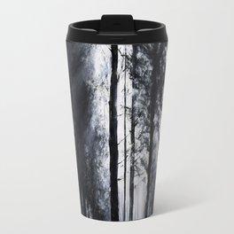 In the Woods V Travel Mug