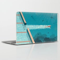 Comfort Zone Laptop & iPad Skin