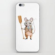 Ratty iPhone & iPod Skin