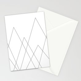 World of Opportunities Stationery Cards