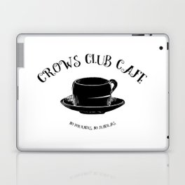 Six of Crows Club Laptop & iPad Skin
