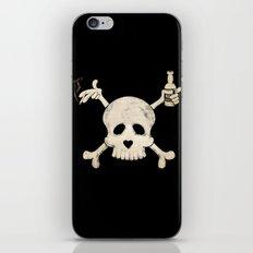 Cigarettes & Alcohol  iPhone & iPod Skin