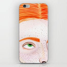 La Colora iPhone Skin