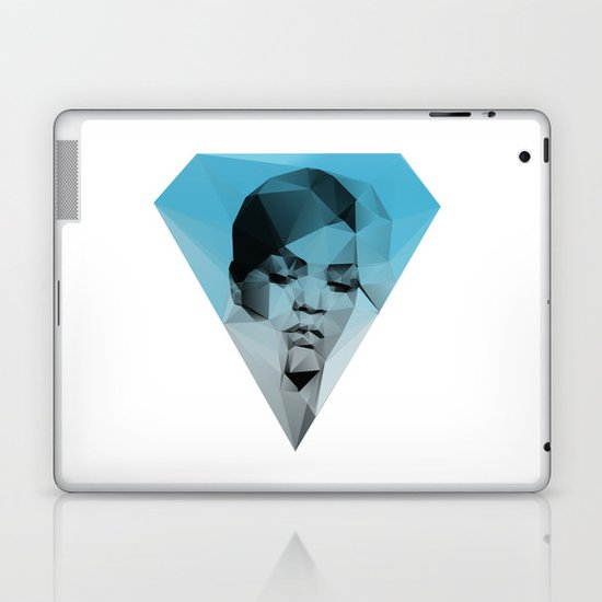 Rihanna Laptop & iPad Skin