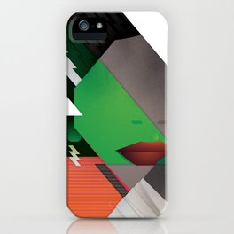 The Bride of Frankenstein iPhone Case