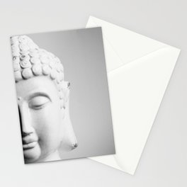 practice patience, compassion and lovingkindness Stationery Cards