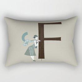 Florence & Optima Rectangular Pillow