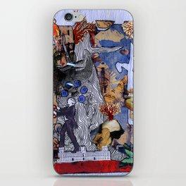 Baobab dreams iPhone Skin