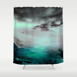 GREENLIGHT Shower Curtain