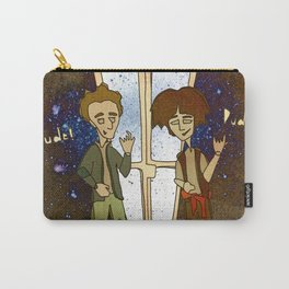Bill & Ted's Excellent Adventure (1989) Carry-All Pouch