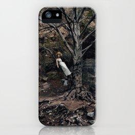 Dryad iPhone Case