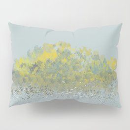 A Mound of Color Pillow Sham