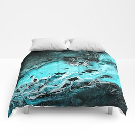 SYMPHONY Comforters
