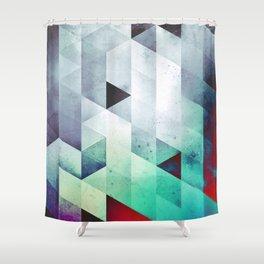 cyld_stykk Shower Curtain
