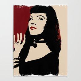 Bettie Poster