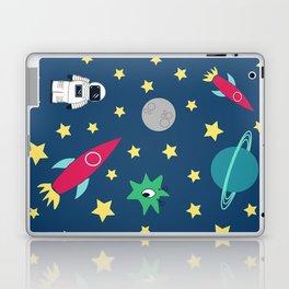 Space Objective Laptop & iPad Skin