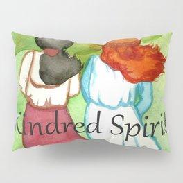 Kindred Spirits Anne of Green Gables Pillow Sham