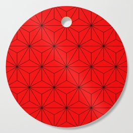 modern pattern Cutting Board