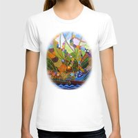happiness T-shirts featuring Happiness by Vargamari