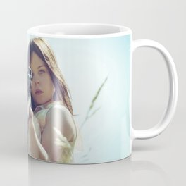 India Stoker Coffee Mug