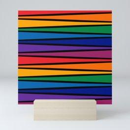 Spectrum Game Board Mini Art Print