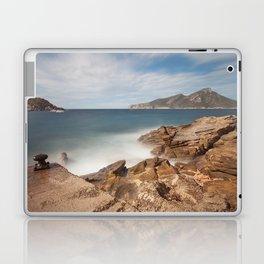 Sant Elm coast Laptop & iPad Skin